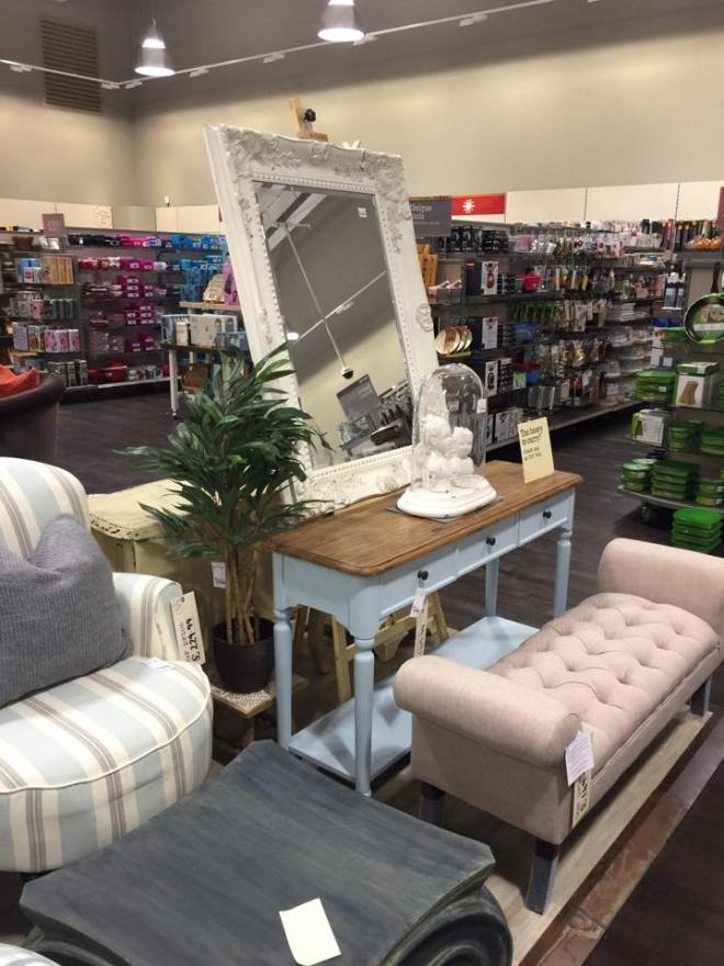 I loved this Pinterest-worthy set up Photo credit Anna